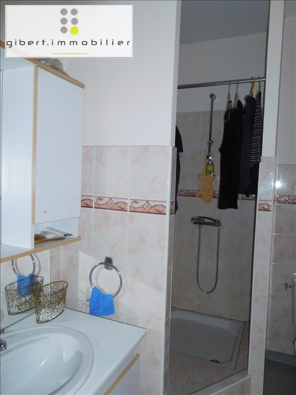 Rental house / villa Le puy en velay 816,79€ +CH - Picture 3