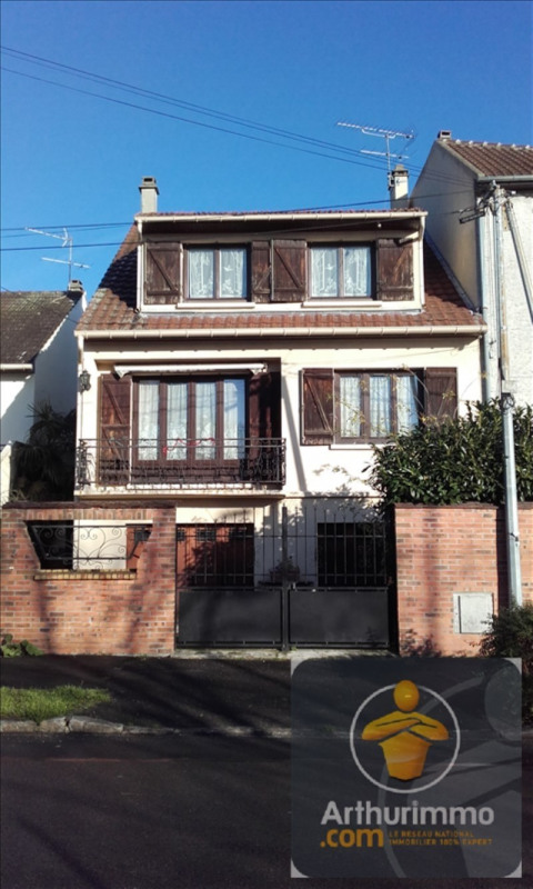 Vente maison / villa Chelles 326 000€ - Photo 1