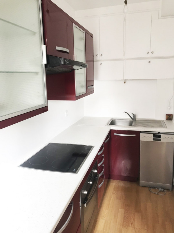 Vente appartement Paris 15ème 347 000€ - Photo 2