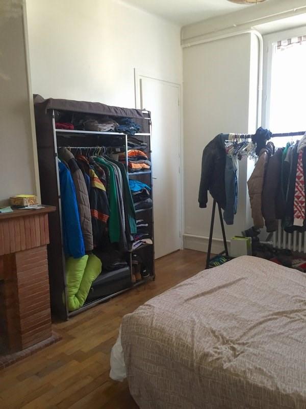 Rental apartment Caen 505€ CC - Picture 4