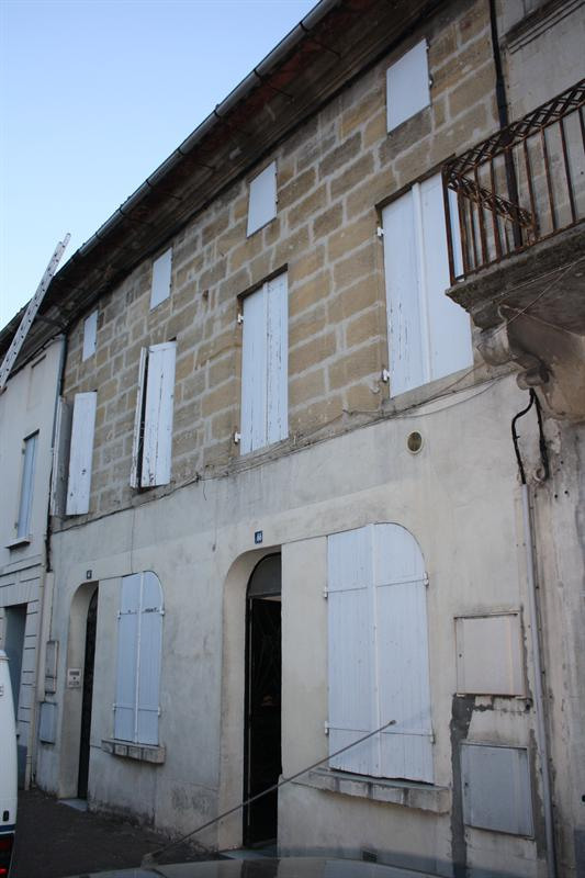Vente immeuble Castillon la bataille 217 000€ - Photo 1