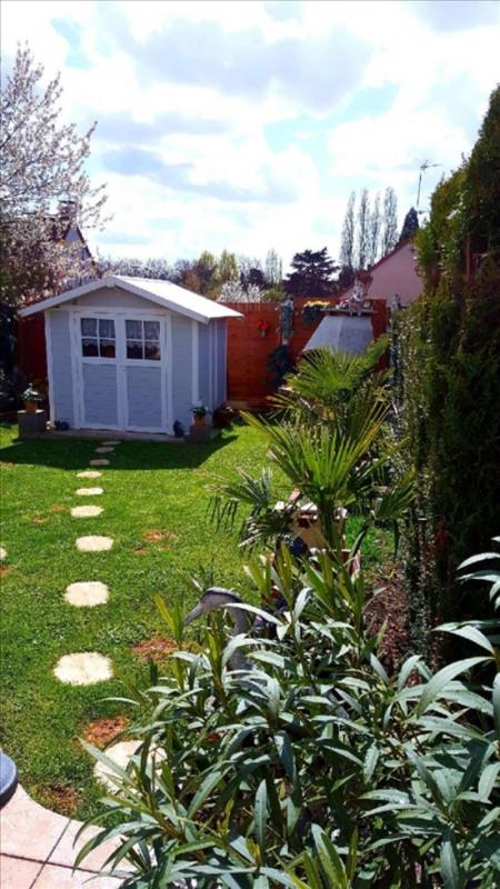 Venta  casa Villiers sur orge 275000€ - Fotografía 5