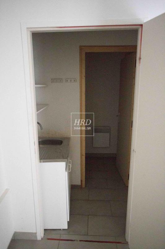 Rental empty room/storage Marlenheim 1290€ CC - Picture 3