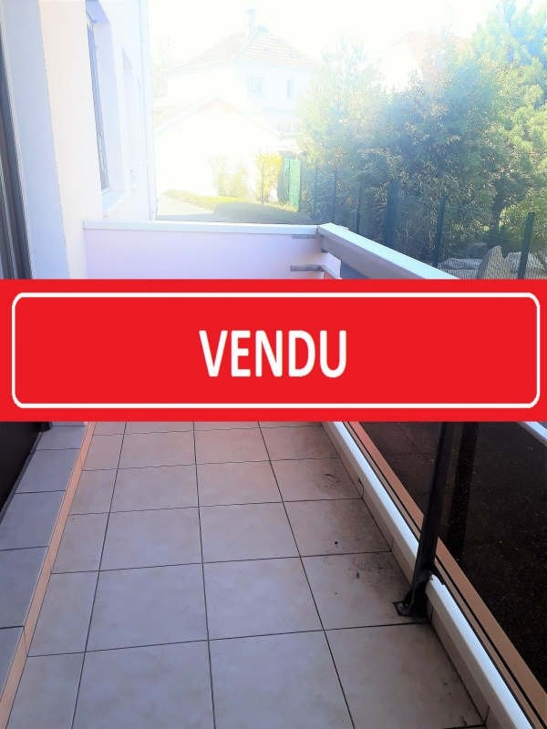 Sale apartment Haguenau 82000€ - Picture 1