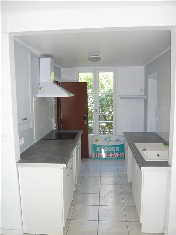 Location appartement Le perreux sur marne 695€ CC - Photo 2