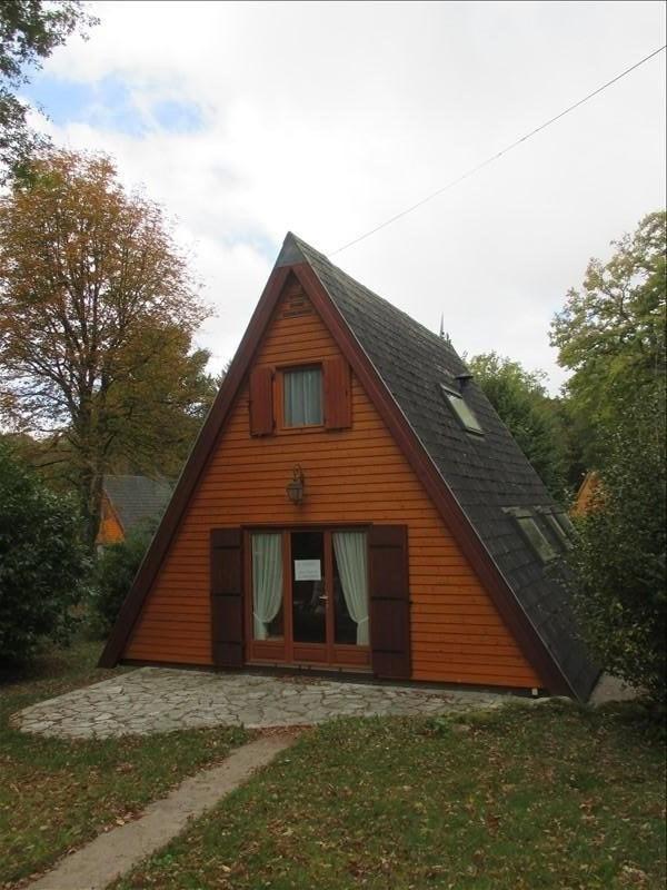 Sale house / villa Sens 109500€ - Picture 5