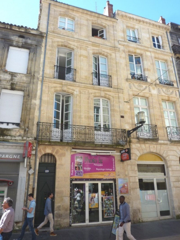 Location appartement Bordeaux 637€cc - Photo 4