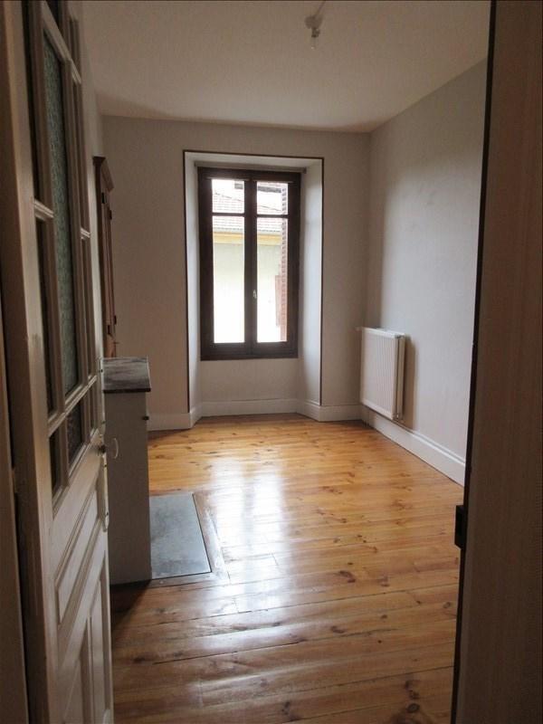 Rental house / villa La murette 600€ CC - Picture 3