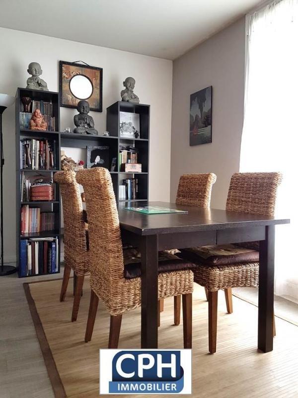 Vendita appartamento Cergy 165000€ - Fotografia 2