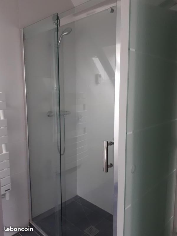 Alquiler  apartamento Eckbolsheim 730€ CC - Fotografía 5