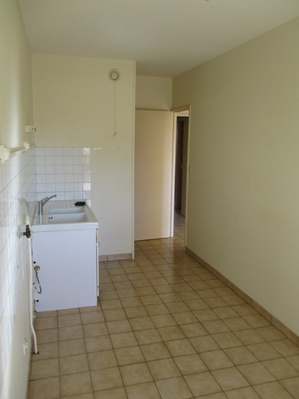 Sale apartment Angoulême 68200€ - Picture 5