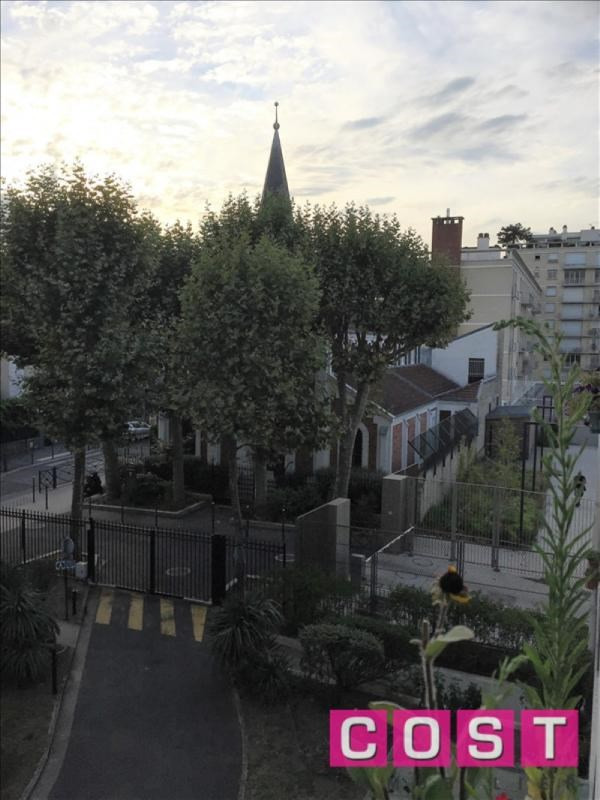 Venta  apartamento Asnieres sur seine 369000€ - Fotografía 8