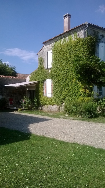 Vente maison / villa Rouillac 230 000€ - Photo 19