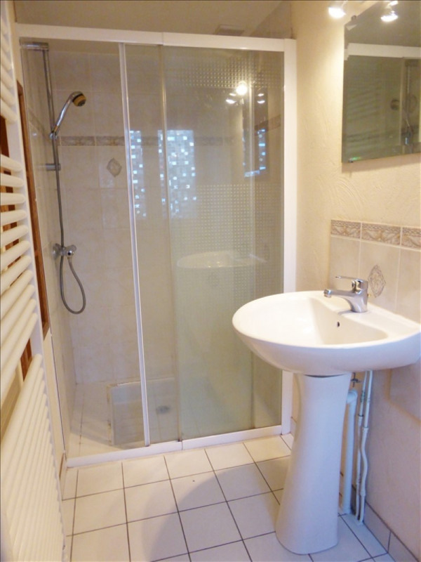 Vente appartement Moulins 86 400€ - Photo 4