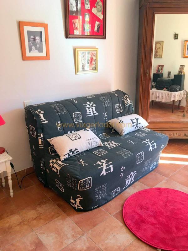 Vendita nell' vitalizio di vita casa Le val 335000€ - Fotografia 15