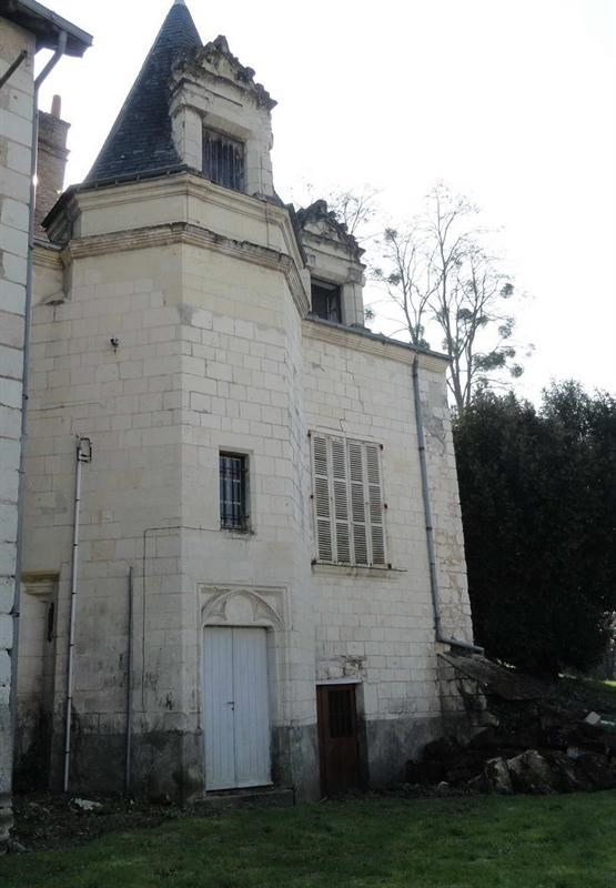 Deluxe sale house / villa Angers saumurs 294 000€ - Picture 2