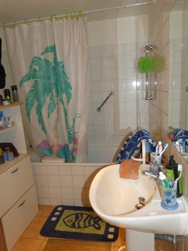Rental apartment Caraman 580€ CC - Picture 7
