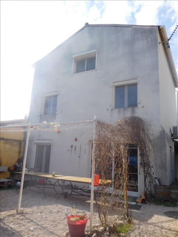 Vendita casa Carpentras 482000€ - Fotografia 6