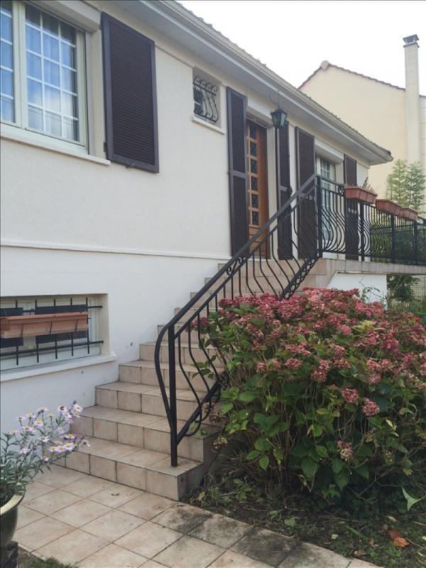 Vente maison / villa Les clayes sous bois 357000€ - Photo 1