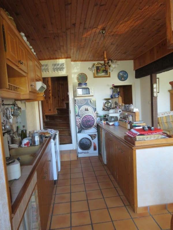 Sale house / villa Pontoise 215000€ - Picture 5