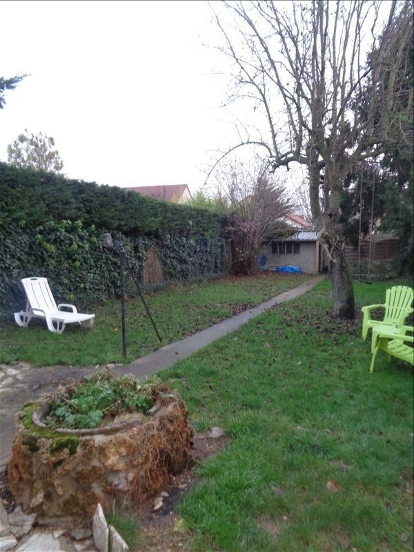 Sale house / villa Villeneuve le roi 289 000€ - Picture 2