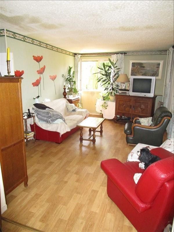 Vente appartement Sannois 172000€ - Photo 3