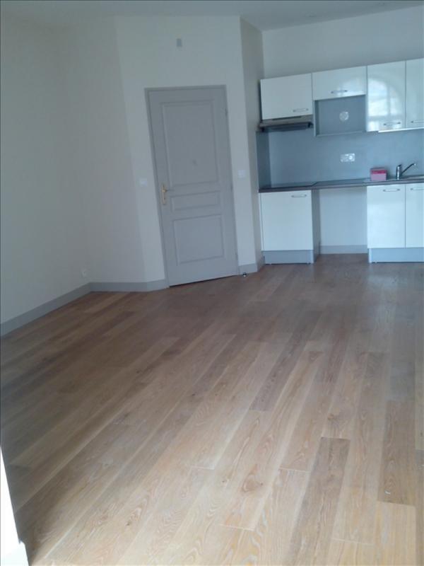 Vente appartement Bordeaux 212800€ - Photo 5
