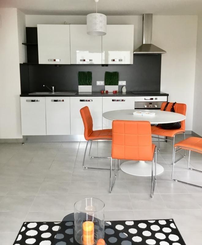 Venta  apartamento Strasbourg 193000€ - Fotografía 1