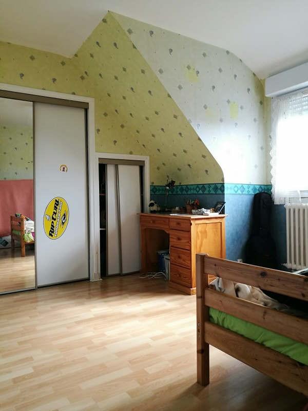 Sale house / villa Brest 179500€ - Picture 5