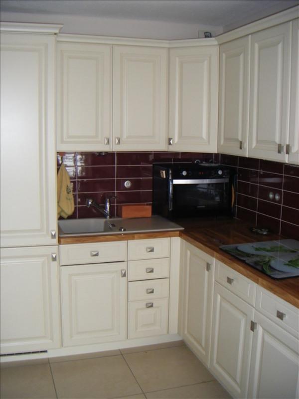 Vente de prestige appartement Balaruc les bains 220000€ - Photo 3