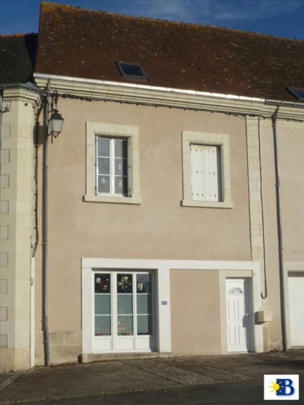 Vente maison / villa Oyre 116600€ - Photo 4