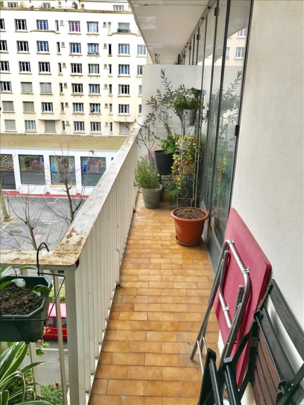 Sale apartment Boulogne billancourt 465 000€ - Picture 5