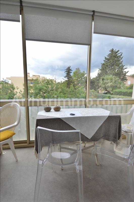 Vente appartement Boulouris 134000€ - Photo 4