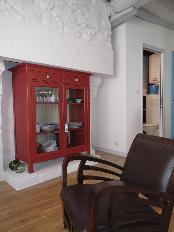 Sale building Quimper 299 000€ - Picture 4