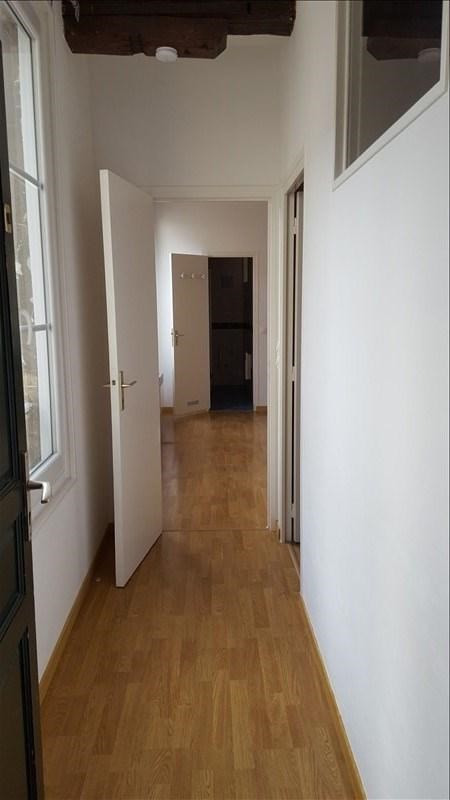 Rental apartment Soissons 450€ CC - Picture 7