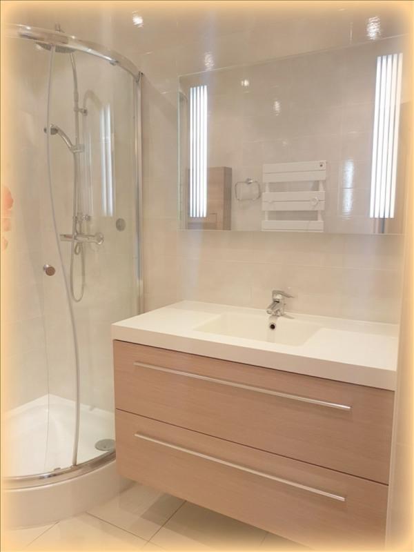 Sale apartment Le raincy 360000€ - Picture 5