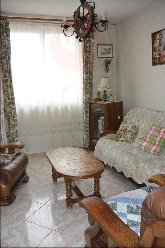 Sale apartment Le raincy 185000€ - Picture 7