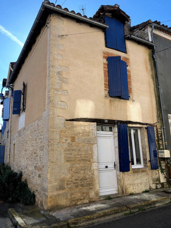 Vente maison / villa Septfonds 85 200€ - Photo 6