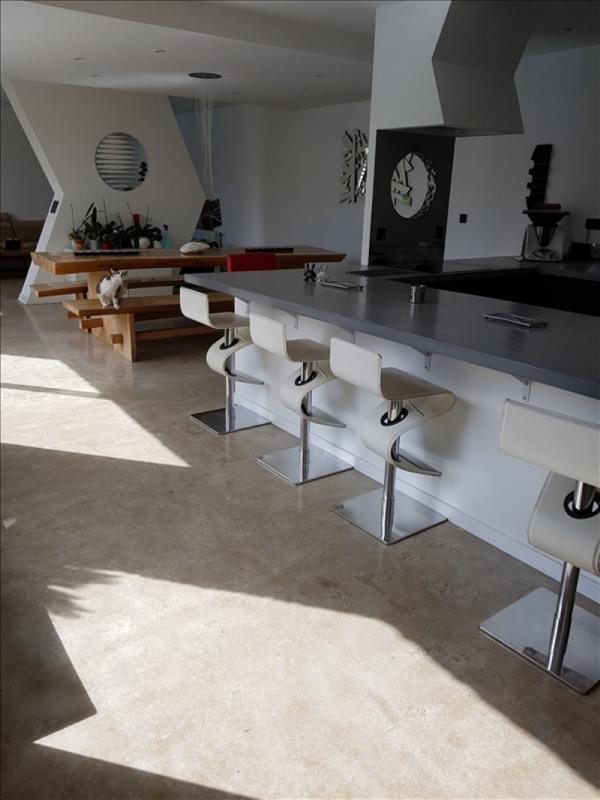 Vente de prestige maison / villa Courthezon 599500€ - Photo 5
