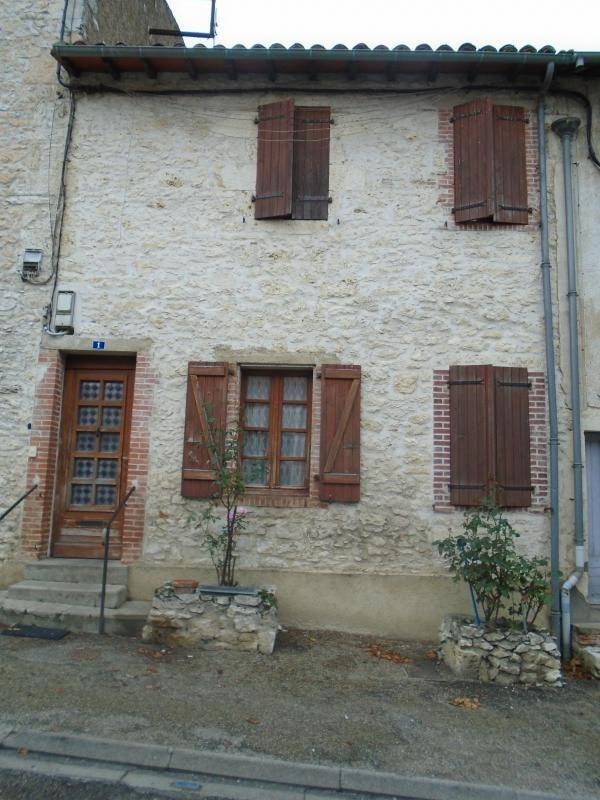 Sale house / villa Mauvezin 100000€ - Picture 1