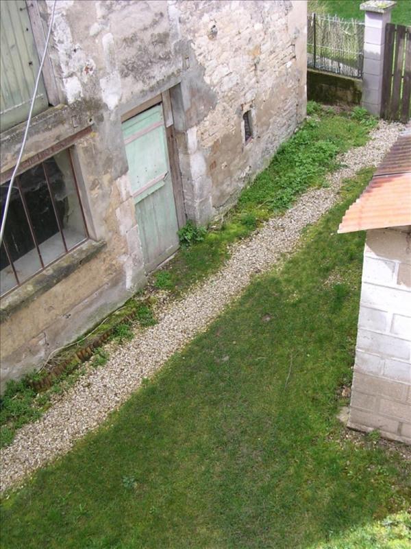 Location maison / villa St bris le vineux 550€ +CH - Photo 8