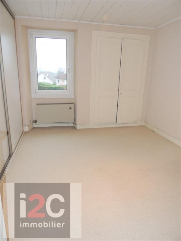 Venta  casa Echenevex 428000€ - Fotografía 5