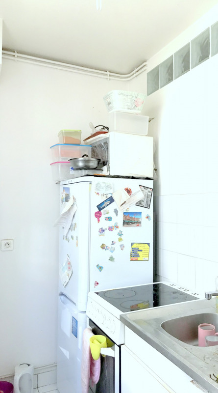 Location appartement Paris 15ème 945€ CC - Photo 2