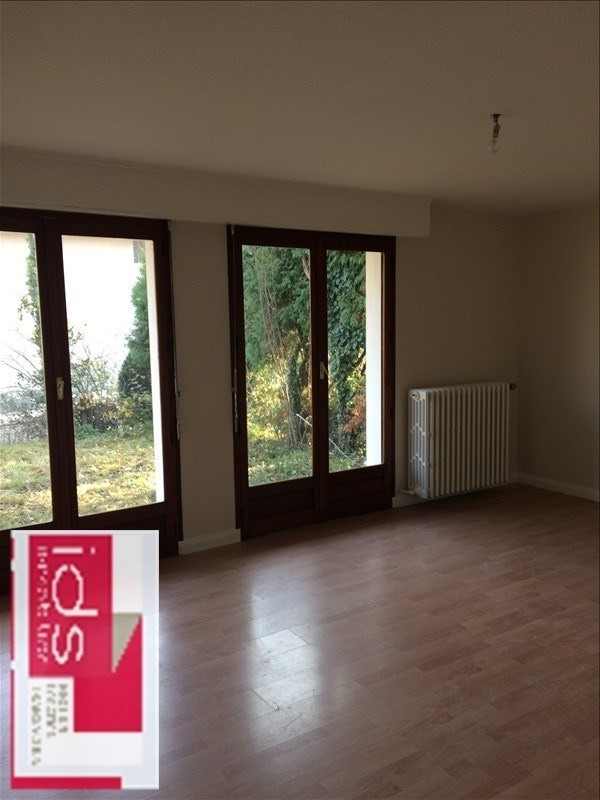 Rental apartment La rochette 620€ CC - Picture 1