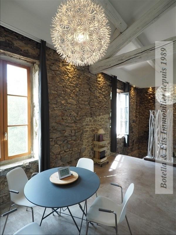 Sale house / villa Laudun 379900€ - Picture 9