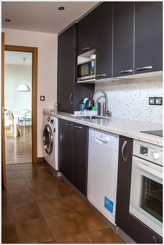 Vente appartement Hendaye 189000€ - Photo 4