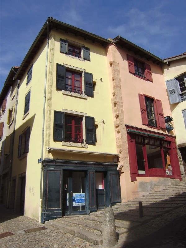 Rental apartment Le puy en velay 398,75€ CC - Picture 4