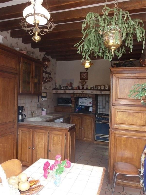 Sale house / villa Villers sur mer 422000€ - Picture 6