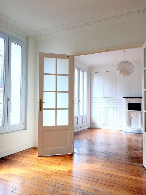 Location appartement Paris 15ème 1342€ CC - Photo 1