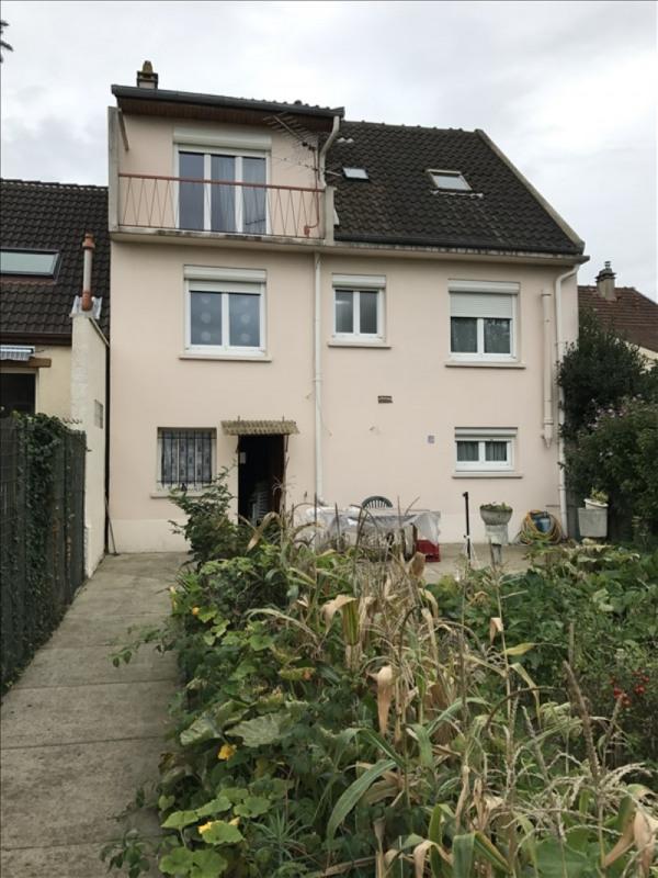 Sale house / villa Morangis 349000€ - Picture 1
